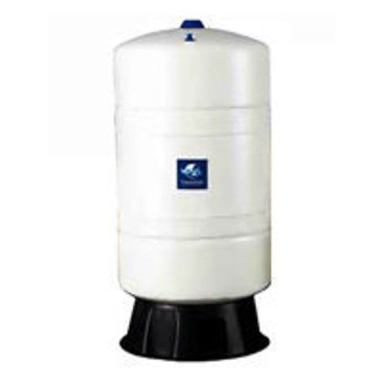 100 Steel Pressure tank