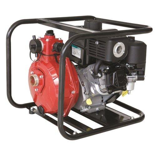 Bianco 65HP Fire Pump