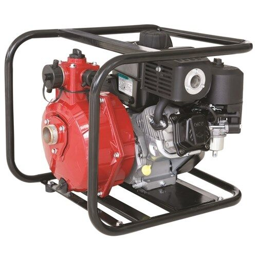 Bianco 65HP Twin Stage Fire Pump