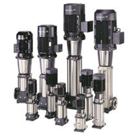 Grundfos CR Pump Range