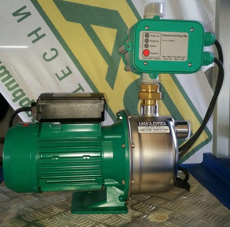 House Pumps
