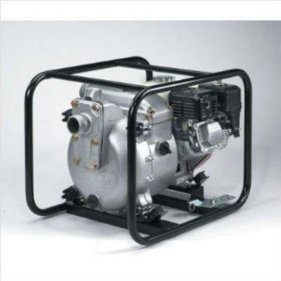 KTH80X Trash Pump
