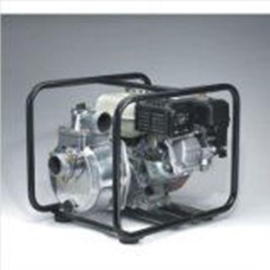 SEH50X Clean Water Transfer