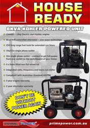 8Kva House Ready Generator