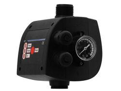 AUTOMATIC PRESSURE CONTROLLER RPC22E