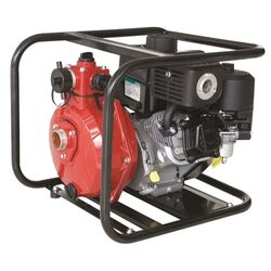 1 Bianco 6.5HP Fire Pump