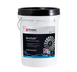 BoreSafe™ 20kg bore cleaning granules includes 30ml. test kit