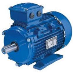 CMG SLA Series Motor