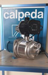 Calpeda NGXM 3/100