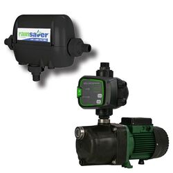 DAB JETCOM82 with nXt Controller with Rainsaver Device