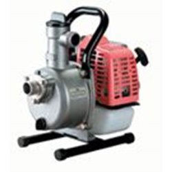 Transfer Pump 4 Stroke engine
