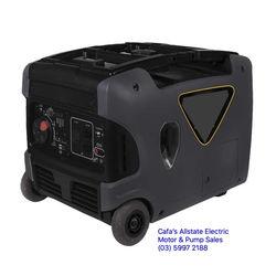 Inverter Generator - Hush 3500W