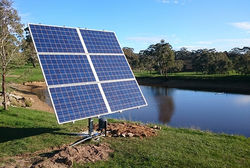 Sun-Buddy Solar Pumps